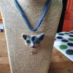 All Seeing Eye Cat No. 7